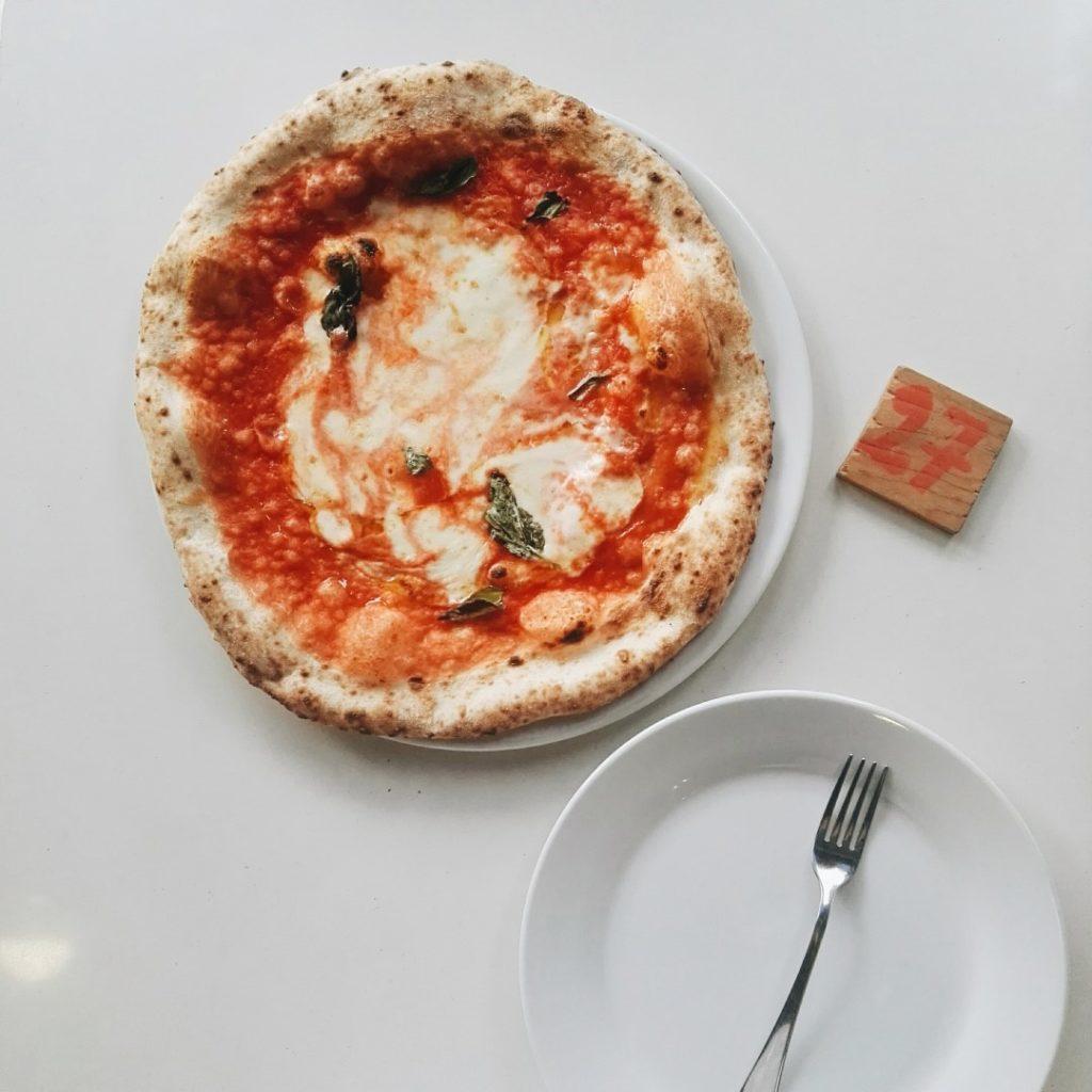 Neapol - zjedz południowe Włochy! Część I 2