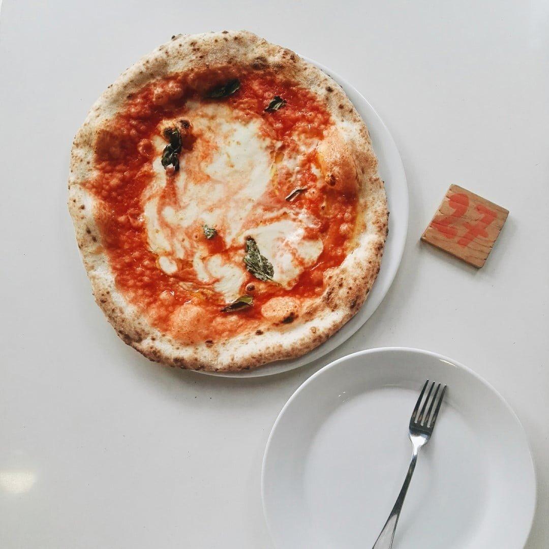 Neapol - zjedz południowe Włochy! Część I 62