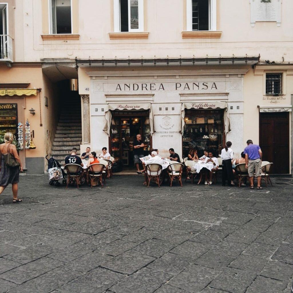 Neapol - zjedz południowe Włochy! Część I 9