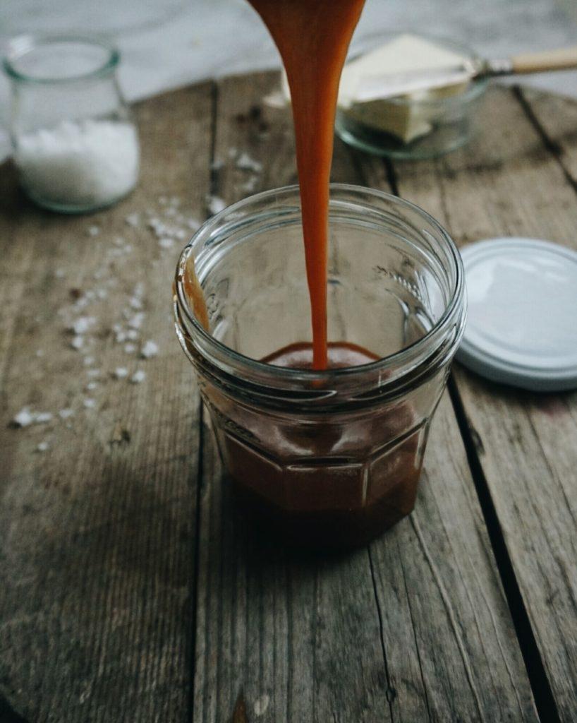 Caramel au beurre salé – rozkoszny solony karmel 6