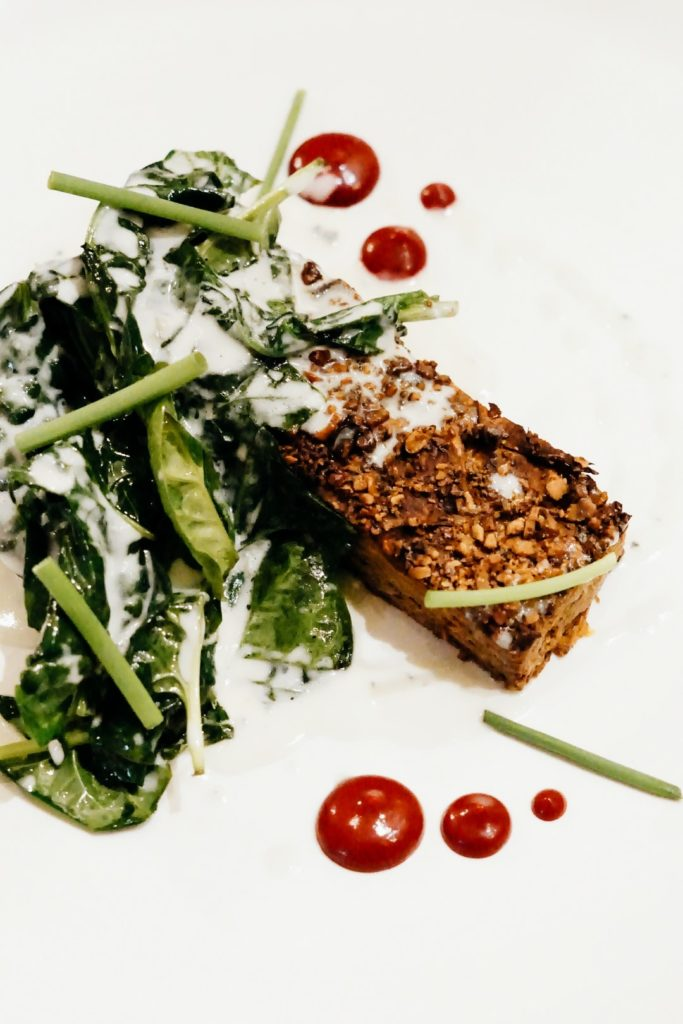 Relacja z Restaurant Week - Parole Art Bistro 10