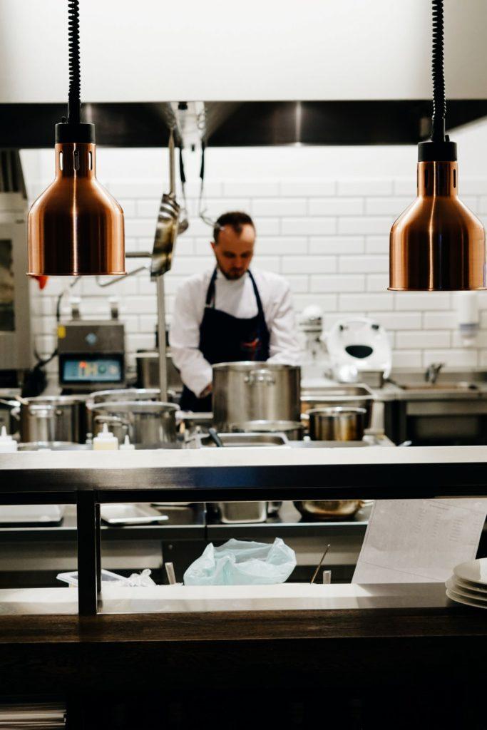 Relacja z Restaurant Week - Parole Art Bistro 7