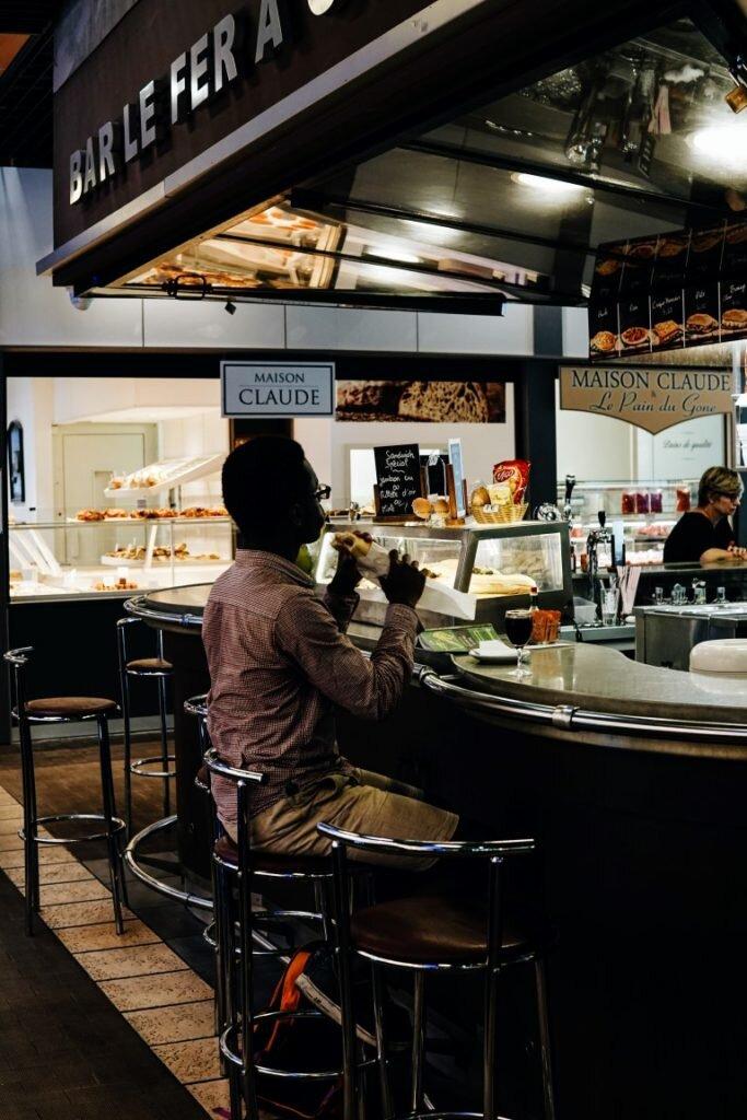 Kulinarny przewodnik po Lyonie 9