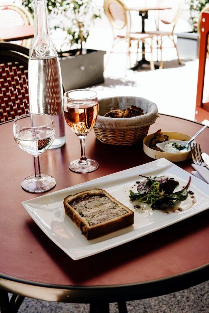 Kulinarny przewodnik po Lyonie 5