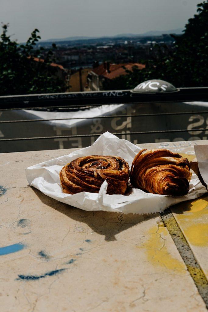 Jak zacząć smacznie dzień w Lyonie? Ulubione adresy 10
