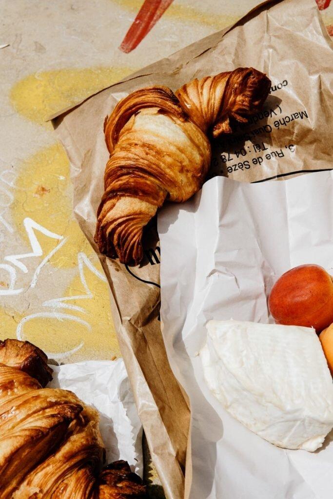 Jak zacząć smacznie dzień w Lyonie? Ulubione adresy 9