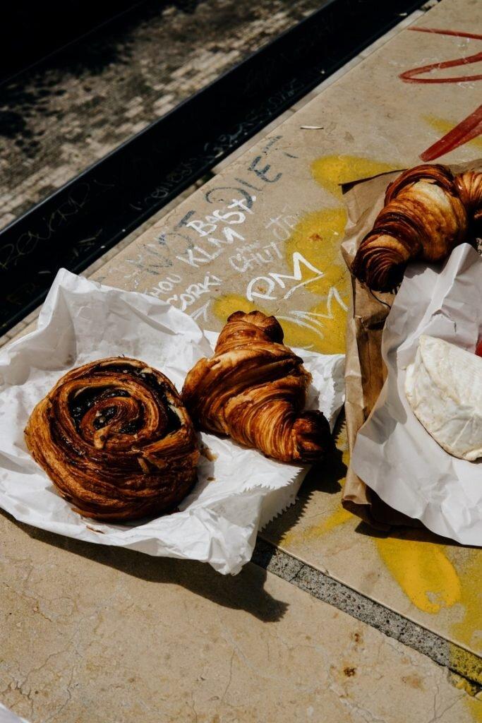 Jak zacząć smacznie dzień w Lyonie? Ulubione adresy 8