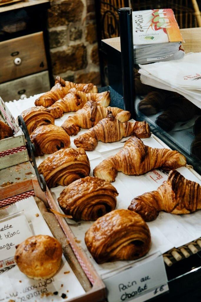 Jak zacząć smacznie dzień w Lyonie? Ulubione adresy 7