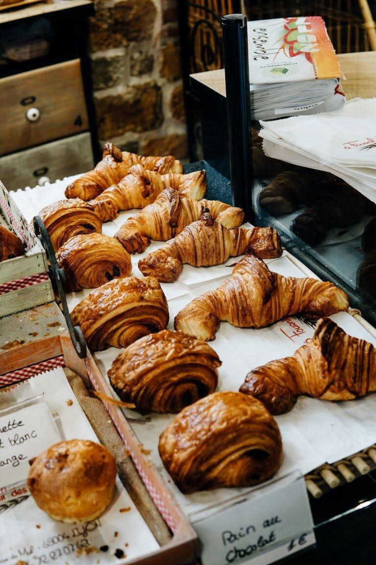 Jak zacząć smacznie dzień w Lyonie? Ulubione adresy 6