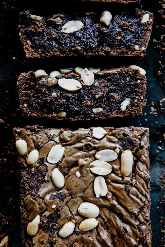 Michałkowe brownie 1