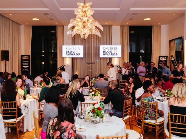 SAVEUR Blog Awards'17 - wszystko co chcecie wiedzieć 11
