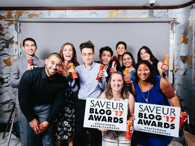 SAVEUR Blog Awards'17 - wszystko co chcecie wiedzieć 1