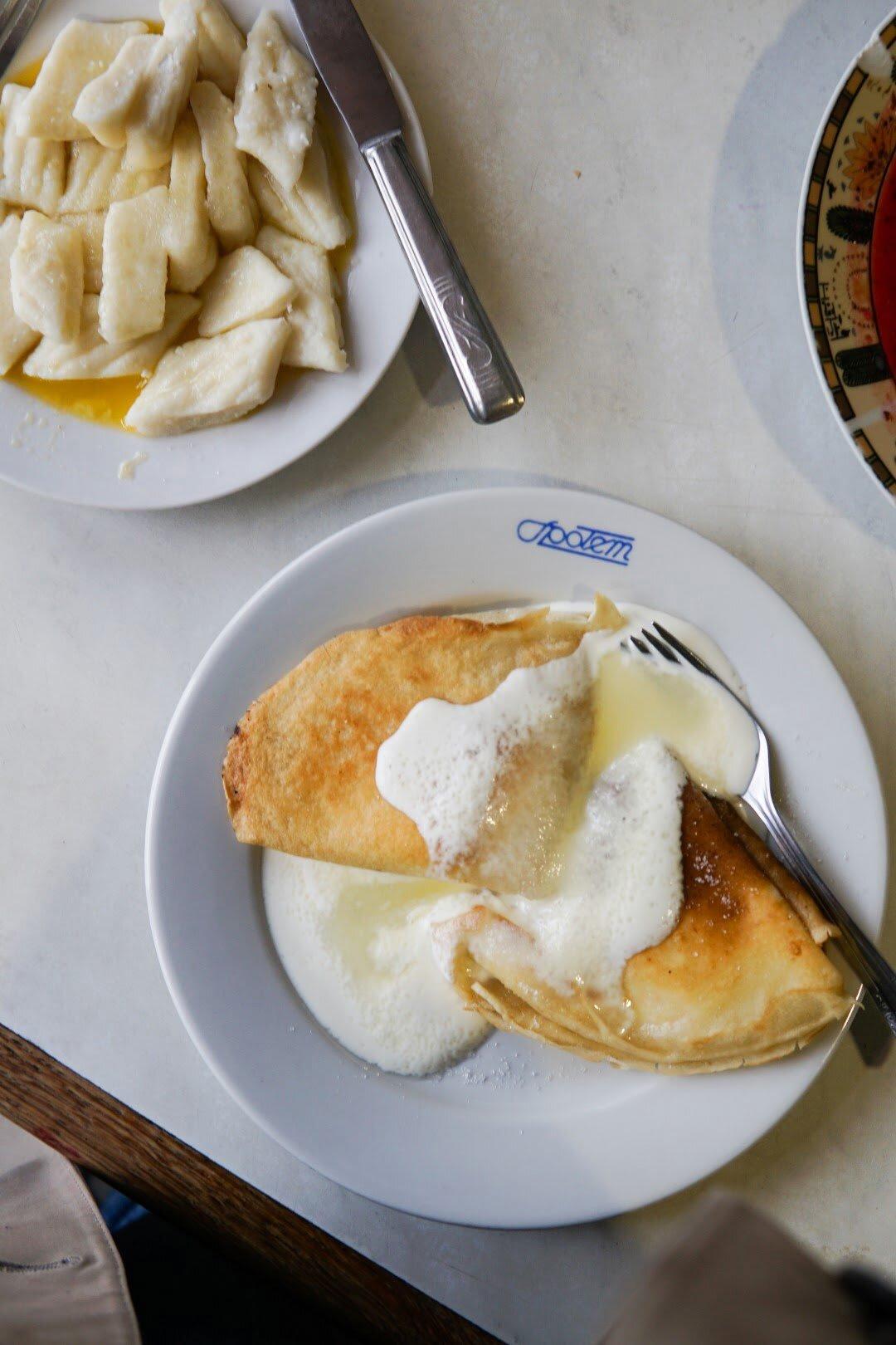 Bary mleczne. Dieta reżimowa - Realia PRL-u a Kuchnia Polska. Część V 6