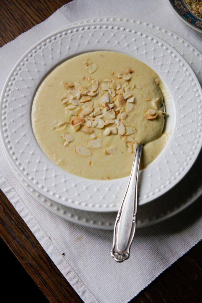 Zupa krem z kiszonej kapusty 3