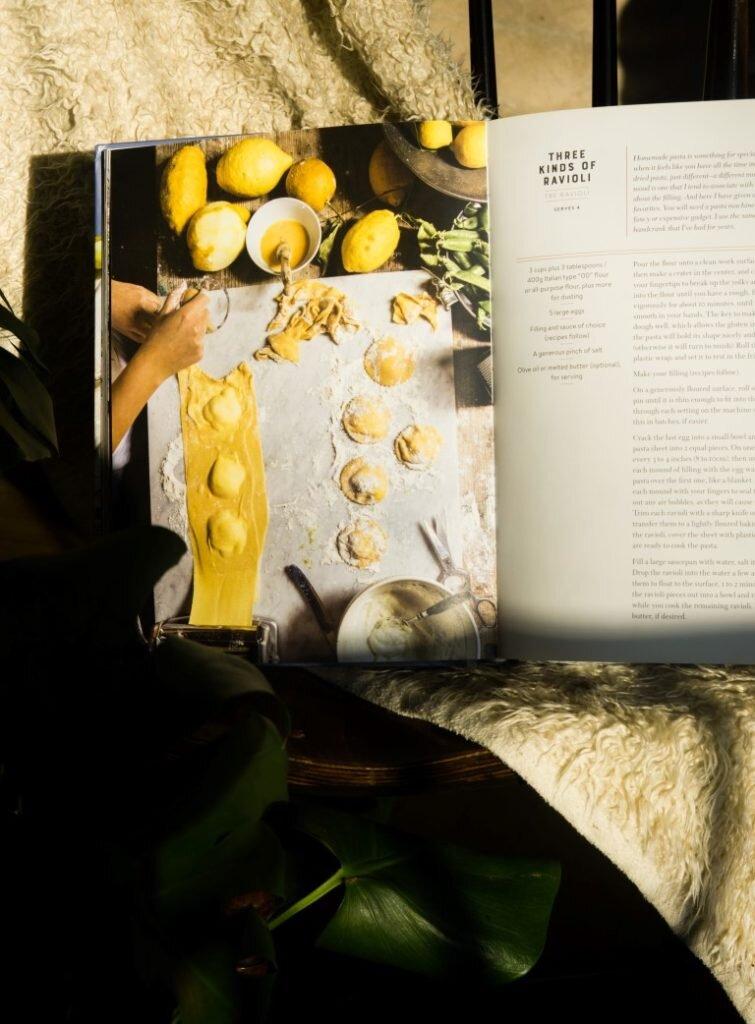Polecajka: Najlepsze książki kucharskie 2018 14