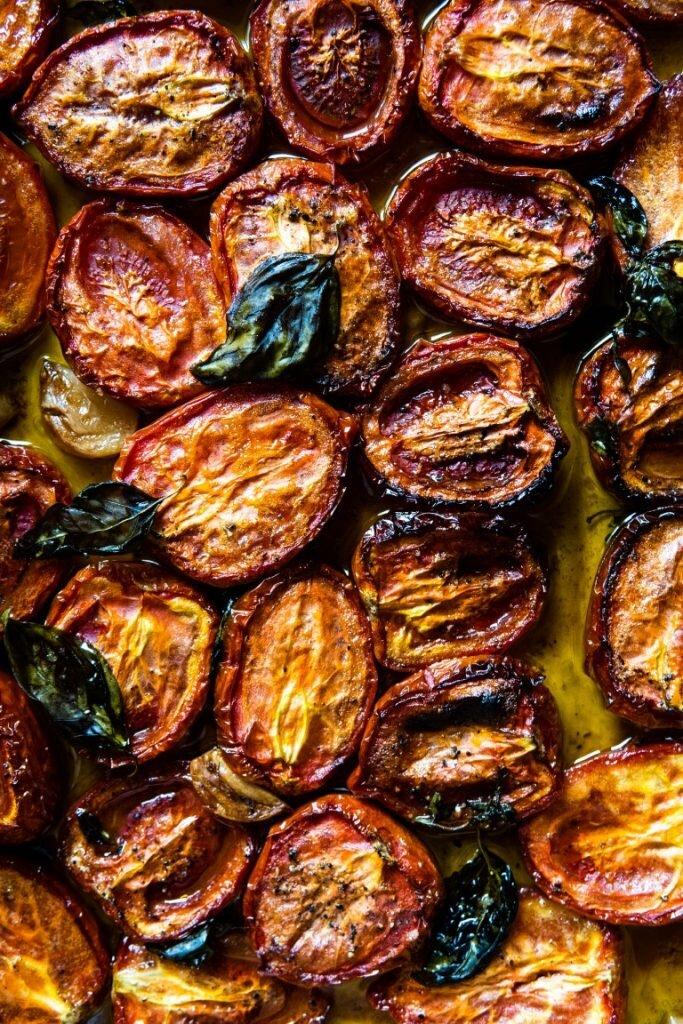 Konfitowane pomidory w oliwie z oliwek 3