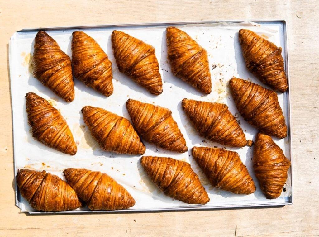 Montażownia Ani Rożalskiej: najlepsze croissanty w Warszawie (dla Magazynu Kuchnia) 1