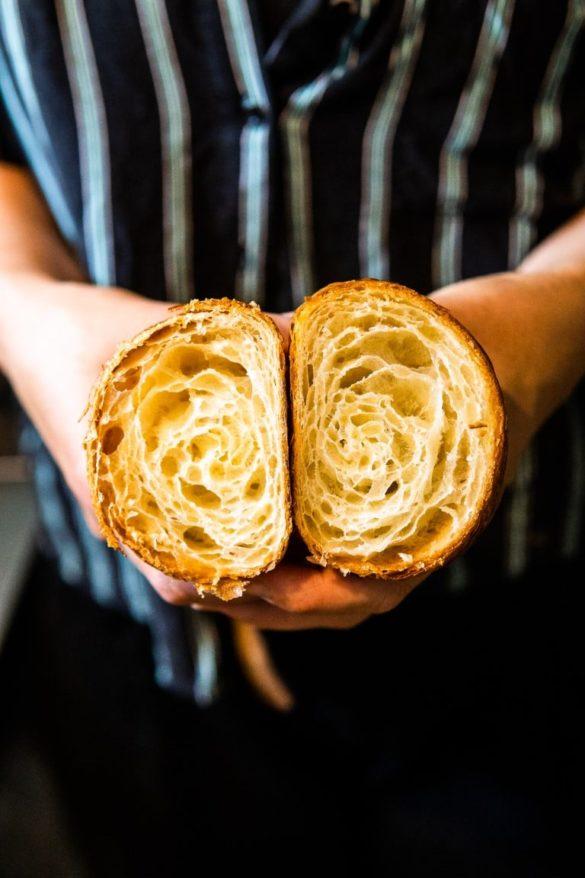 Montażownia Ani Rożalskiej: najlepsze croissanty w Warszawie (dla Magazynu Kuchnia) 2
